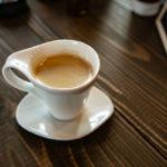 オーガニックコーヒー(HOT/ICE)